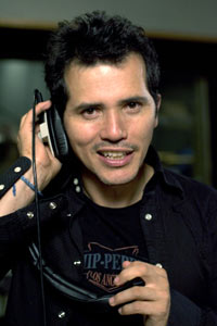 My Celebrity Highlight 2 - John Leguizamo (4/6)