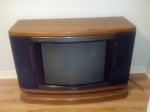 Sony Console TV