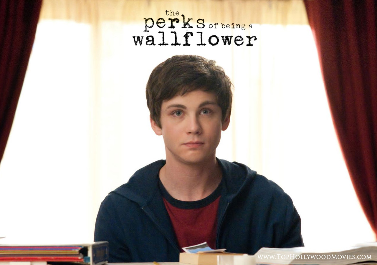 perks of being a wallflower piyushdatta